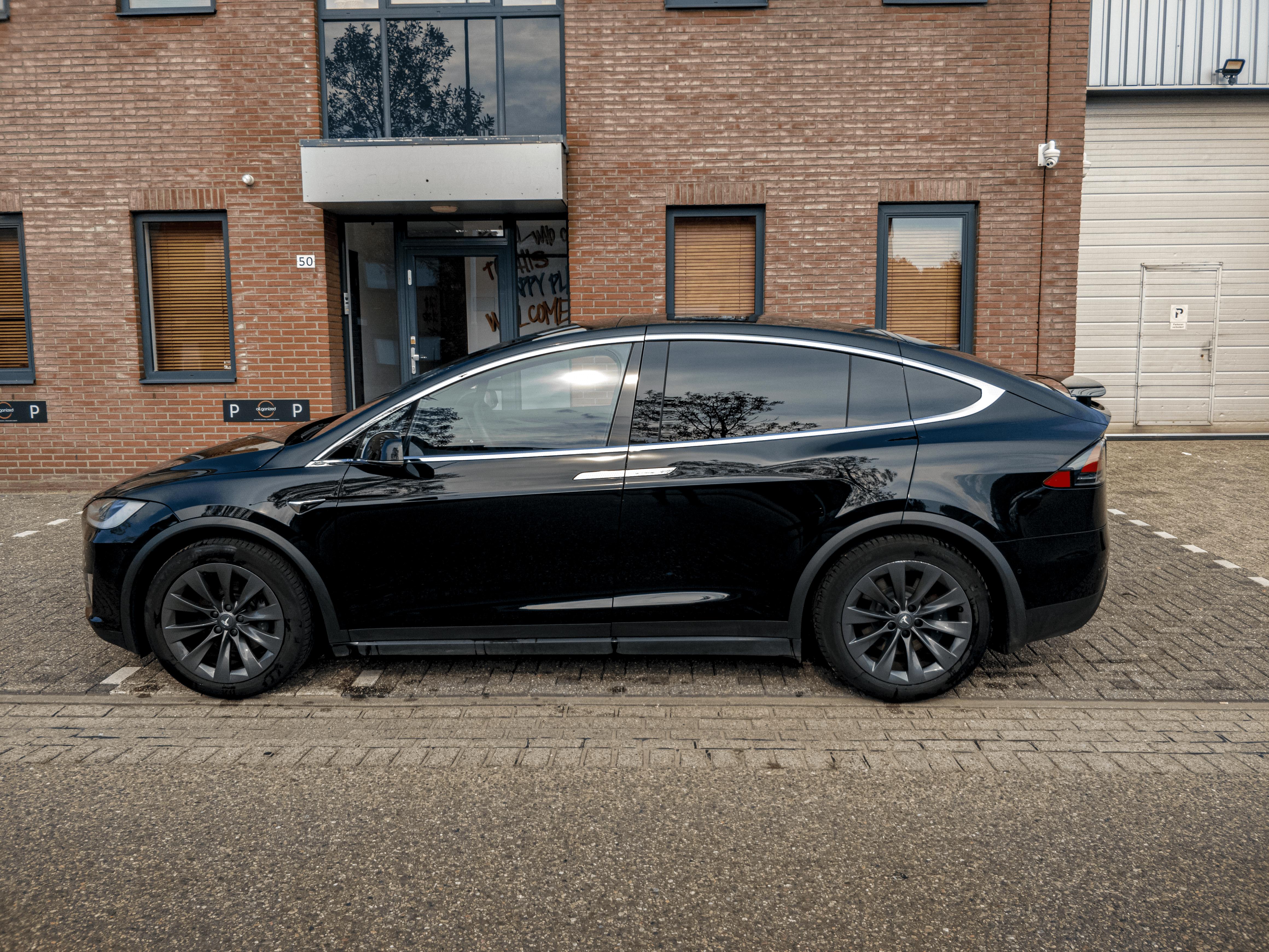 Tesla Model X 100kWh All-Wheel Drive 5d (4% bijtelling over de volledige fiscale waarde!)