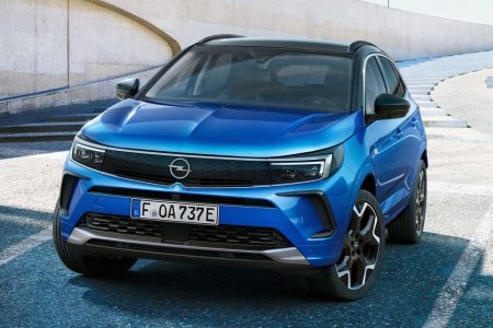 Opel Grandland leasen (10)