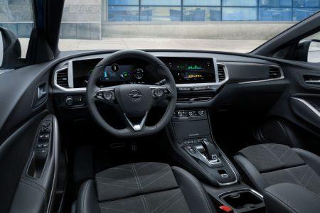 Opel Grandland leasen (5)