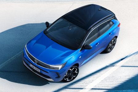 Opel Grandland leasen (9)