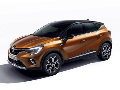 Renault Captur leasen - LeaseRoute (1)