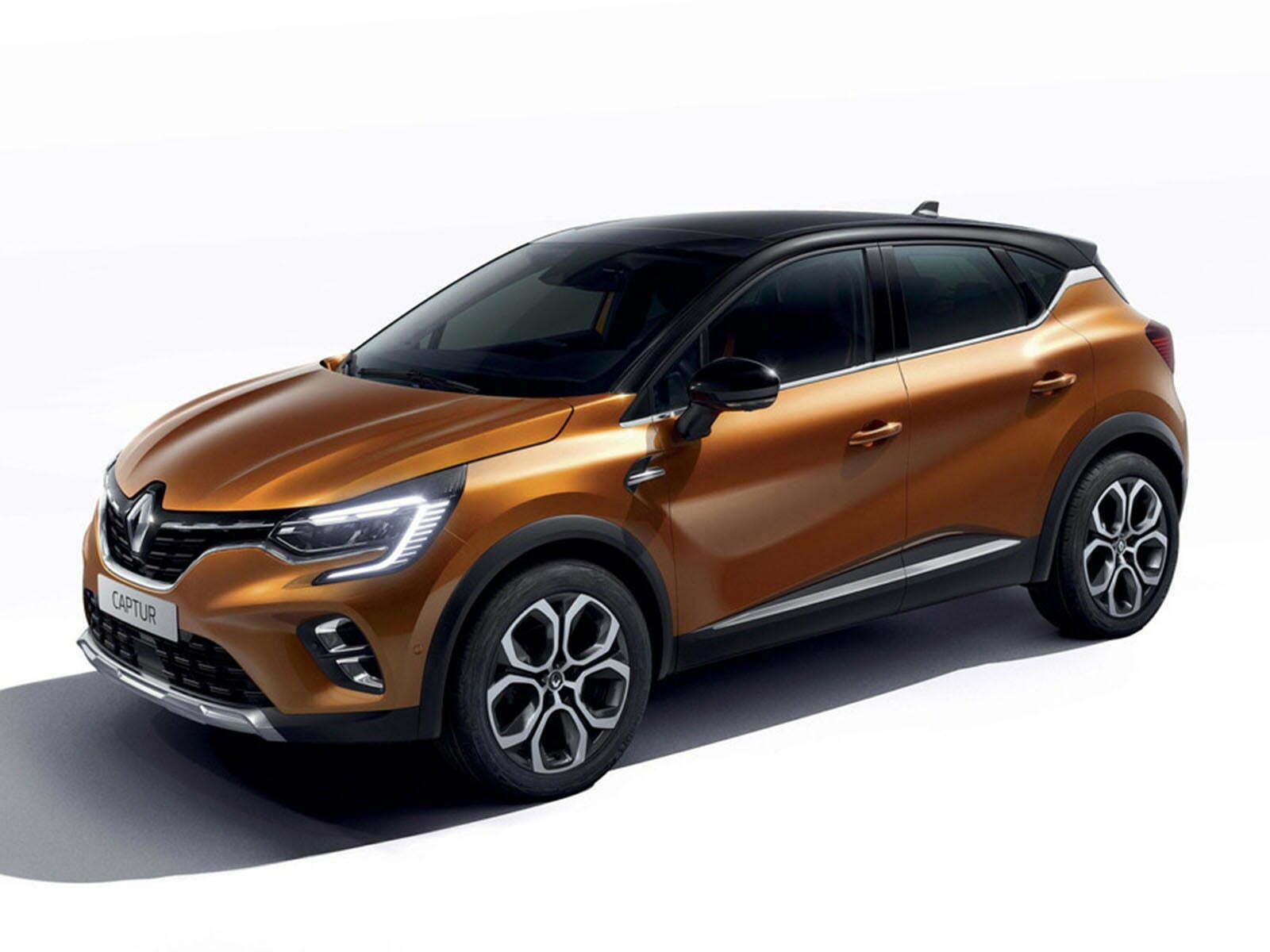 Renault Captur Energy TCe 100 ZEN 5d.