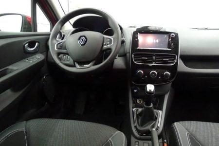 Renault Clio Estate TCe 90 Zen 5d.