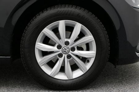 Volkswagen Polo 1.0 TSI 70kW/95pk DSG Highline 5d.