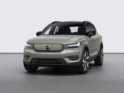 Volvo XC40 Recharge Leasen - LeaseRoute (3)