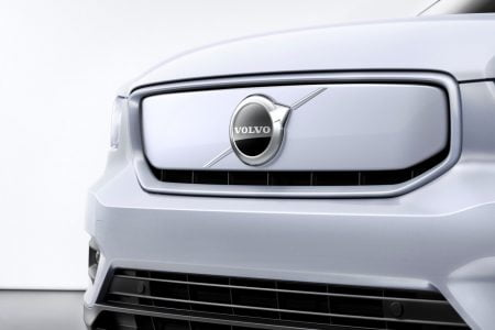 Volvo XC40 Recharge Leasen - LeaseRoute (6)