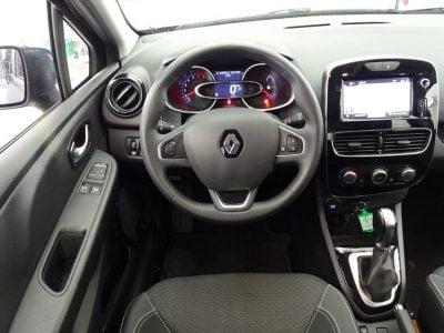 Renault Clio TCe 120pk Zen Automaat 5d (Kort contract, 12 maanden!)