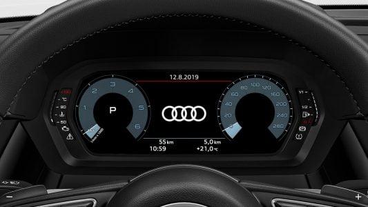 Audi A3 Sportback leasen - LeaseRoute (4)