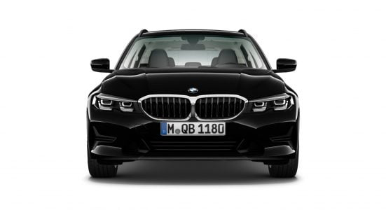 BMW 3-Serie Touring leasen - LeaseRoute (2)