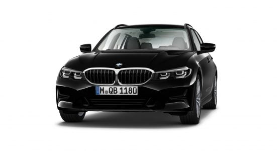 BMW 3-Serie Touring leasen - LeaseRoute (4)