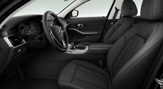 BMW 3-Serie Touring leasen - LeaseRoute (5)