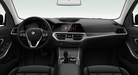 BMW 3-Serie Touring leasen - LeaseRoute (7)