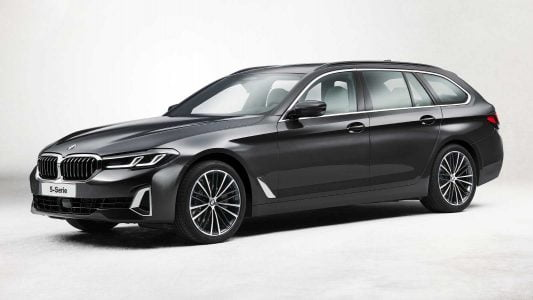BMW 5-Serie Touring leasen - LeaseRoute (1)