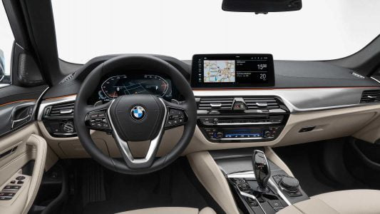 BMW 5-Serie Touring leasen - LeaseRoute (10)