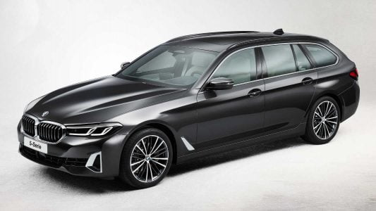 BMW 5-Serie Touring leasen - LeaseRoute (13)