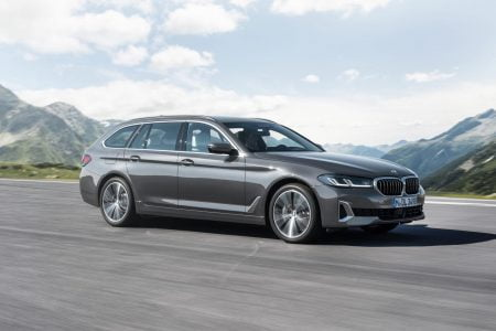 BMW 5-Serie Touring leasen - LeaseRoute (3)