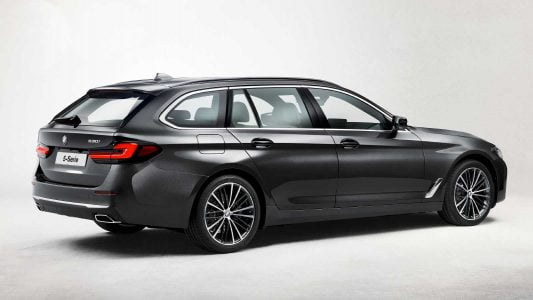 BMW 5-Serie Touring leasen - LeaseRoute (6)