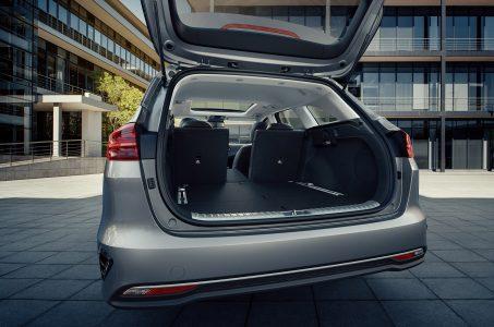 Kia Ceed Sportswagen leasen - LeaseRoute (4)