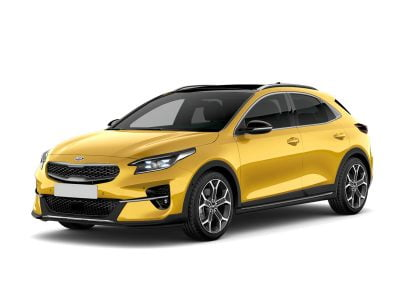 Kia XCeed leasen - LeaseRoute (1)