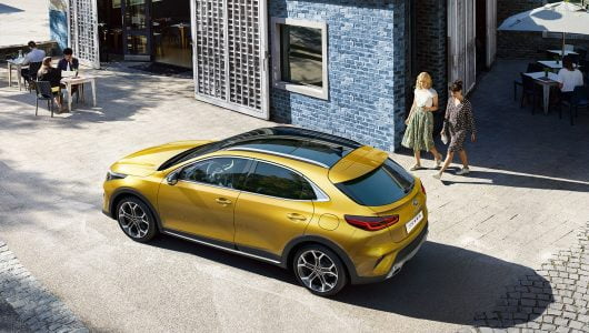Kia Xceed leasen - LeaseRoute (2)