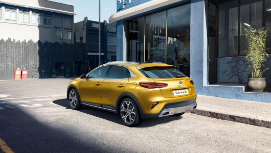 Kia XCeed leasen - LeaseRoute (3)
