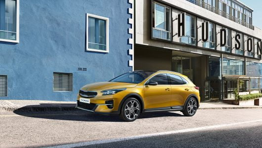 Kia Xceed leasen - LeaseRoute (4)