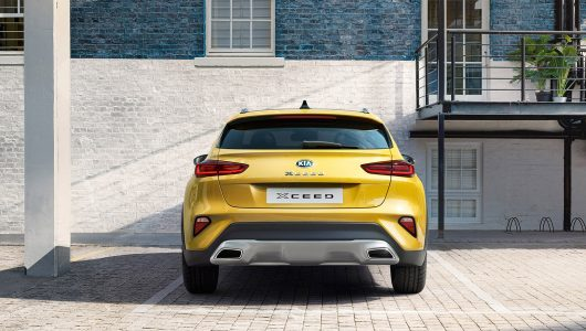 Kia XCeed leasen - LeaseRoute (5)