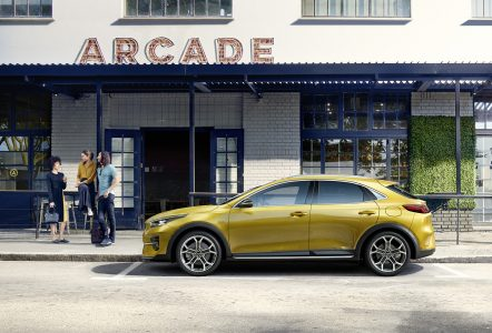 Kia Xceed leasen - LeaseRoute (6)