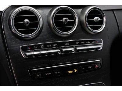Mercedes-Benz C-Klasse Estate Occasion Lease (10)