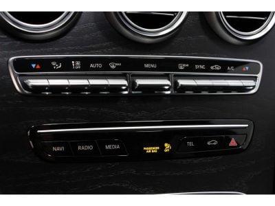 Mercedes-Benz C-Klasse Estate Occasion Lease (11)