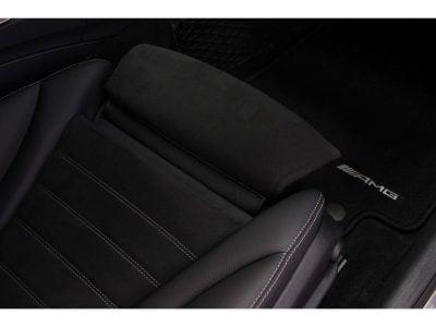 Mercedes-Benz C-Klasse Estate Occasion Lease (13)