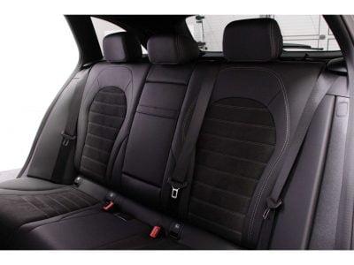 Mercedes-Benz C-Klasse Estate Occasion Lease (16)