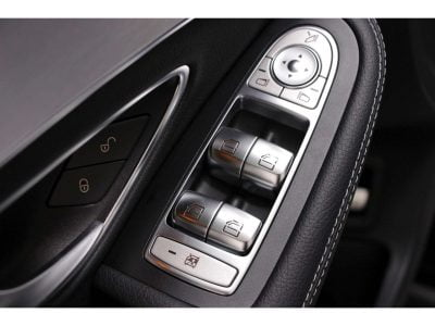 Mercedes-Benz C-Klasse Estate Occasion Lease (19)