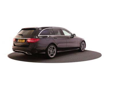 Mercedes-Benz C-Klasse Estate Occasion Lease (2)