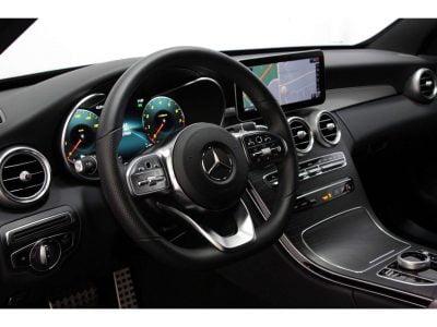 Mercedes-Benz C-Klasse Estate Occasion Lease (21)