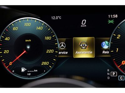 Mercedes-Benz C-Klasse Estate Occasion Lease (27)