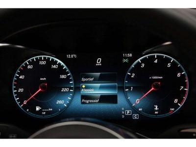 Mercedes-Benz C-Klasse Estate Occasion Lease (28)