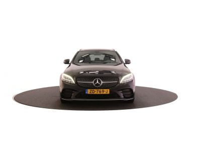 Mercedes-Benz C-Klasse Estate Occasion Lease (3)