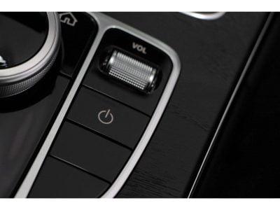 Mercedes-Benz C-Klasse Estate Occasion Lease (31)
