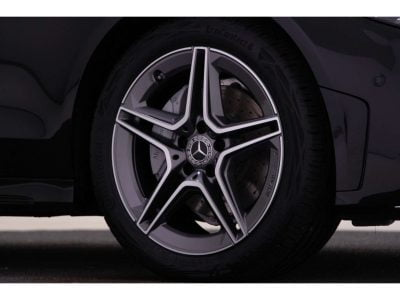 Mercedes-Benz C-Klasse Estate Occasion Lease (33)