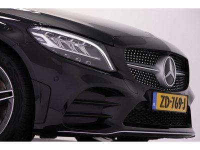 Mercedes-Benz C-Klasse Estate Occasion Lease (34)