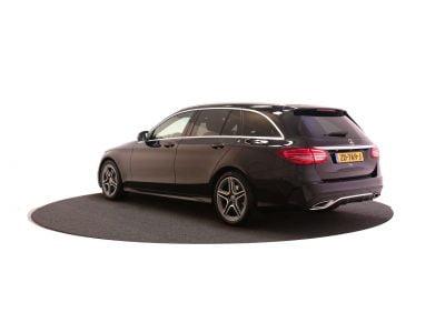 Mercedes-Benz C-Klasse Estate Occasion Lease (35)