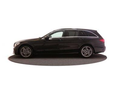 Mercedes-Benz C-Klasse Estate Occasion Lease (5)