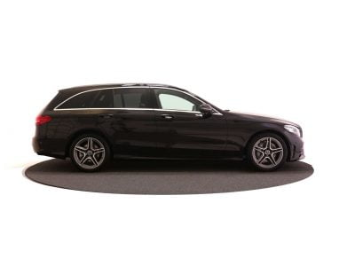Mercedes-Benz C-Klasse Estate Occasion Lease (6)