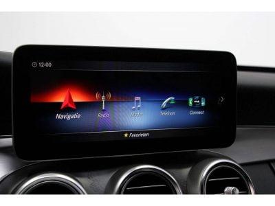 Mercedes-Benz C-Klasse Estate Occasion Lease (7)