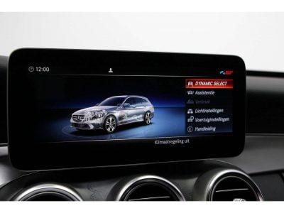 Mercedes-Benz C-Klasse Estate Occasion Lease (8)