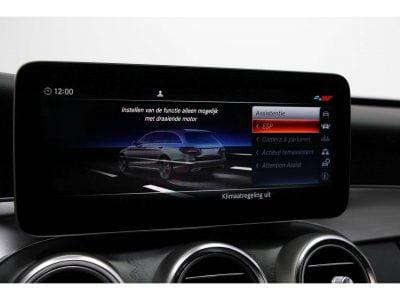 Mercedes-Benz C-Klasse Estate Occasion Lease (9)
