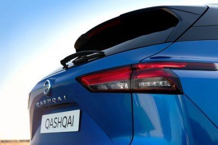 Nissan Qashqai leasen (10)