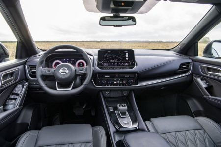 Nissan Qashqai leasen (9)