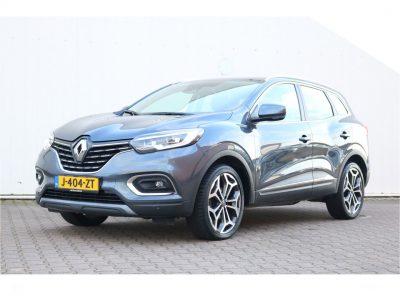Occasion Lease Renault Kadjar (2)